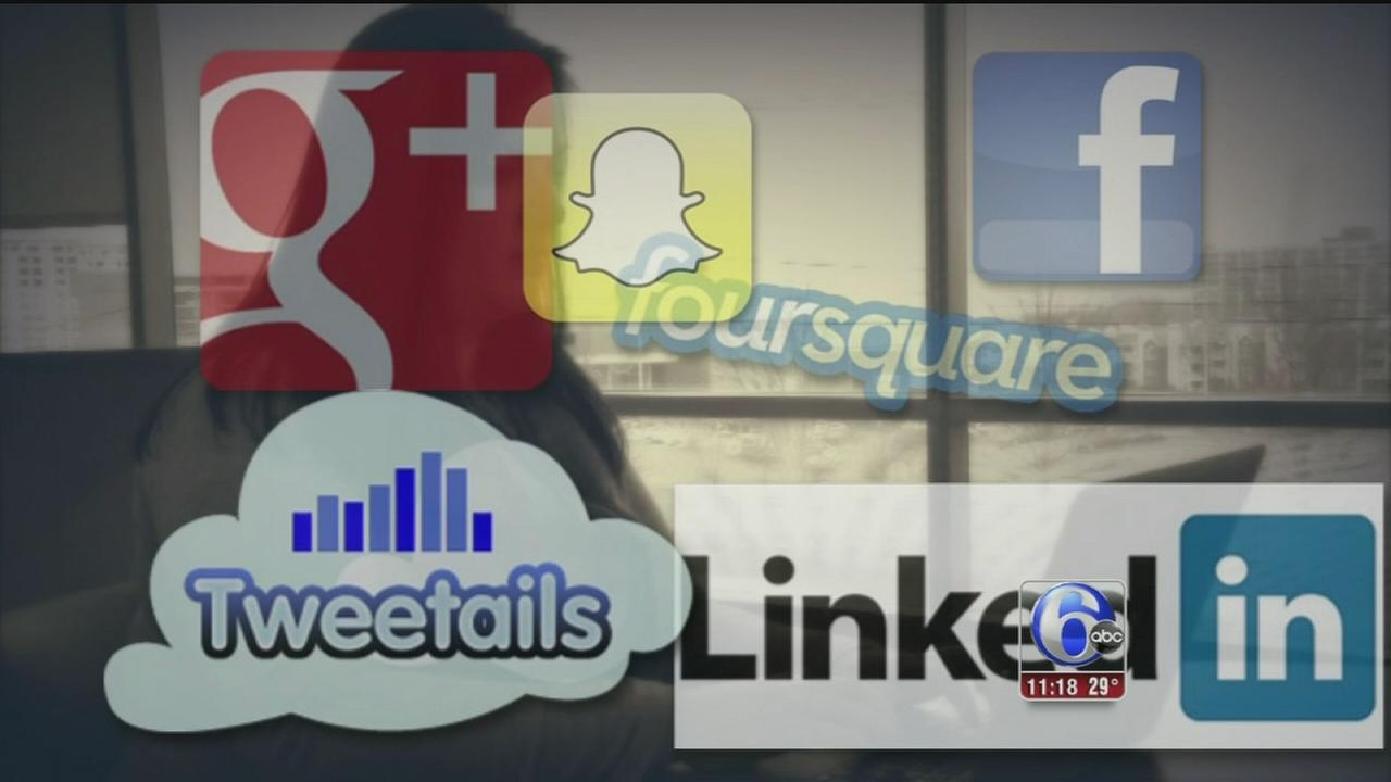VIDEO: Digital detectives