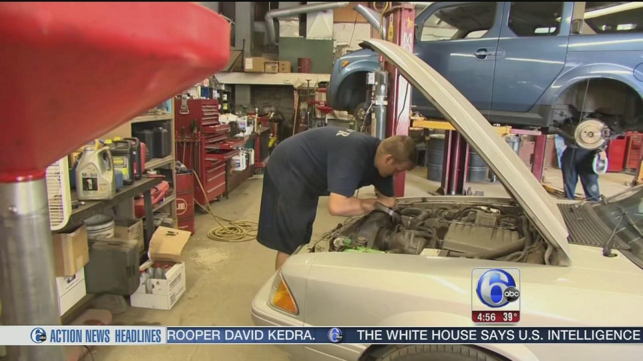 VIDEO: Saving on car repairs