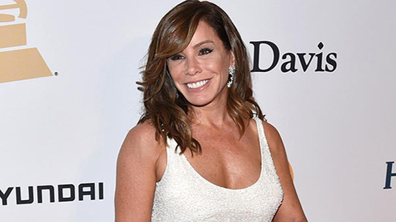Melissa Rivers writes memoir about Joan Rivers