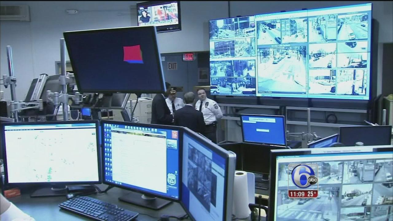 VIDEO: Security a big priority for 2016 DNC in Philly