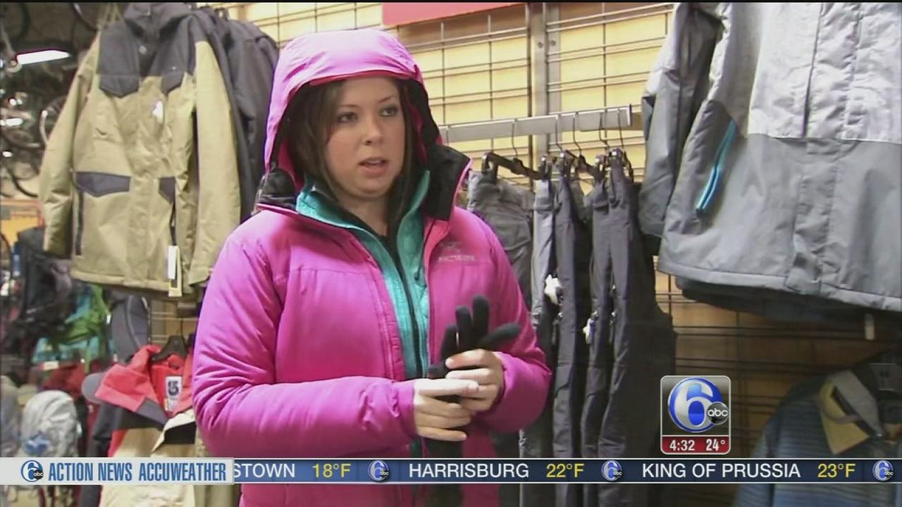 VIDEO: Tips, tricks and gadgets for staying warm