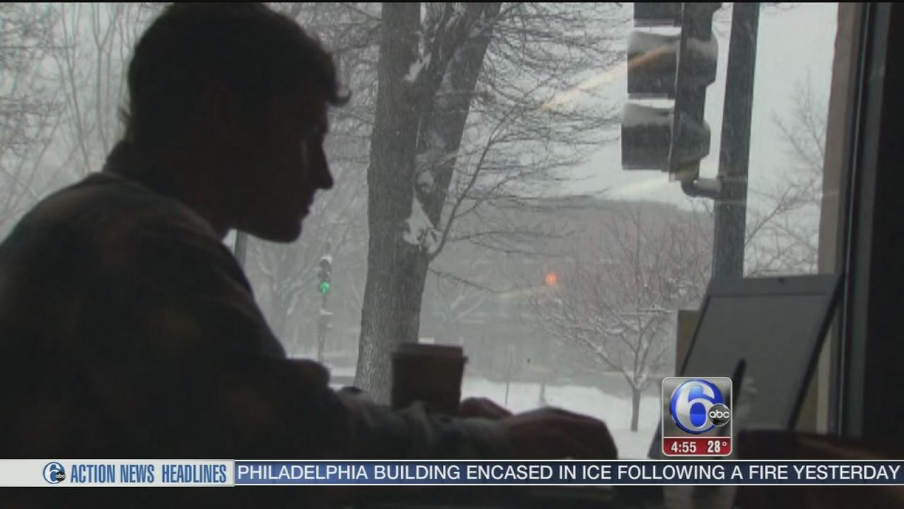 VIDEO: Saving with 6abc: How cabin fever drains your wallet