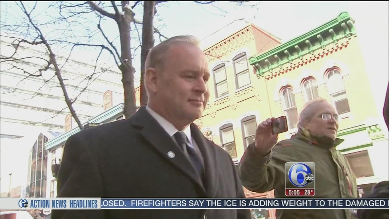 VIDEO: Rob McCord pleads guilty to extortion charges