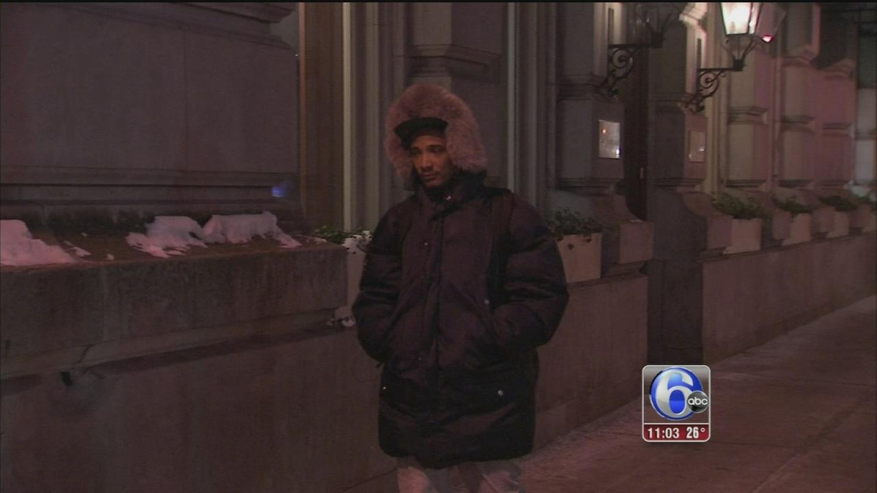 VIDEO: Preparing for another plunge in temperatures