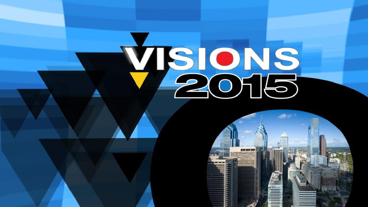 Visions - September 2015 - Celebrating Hispanic Heritage