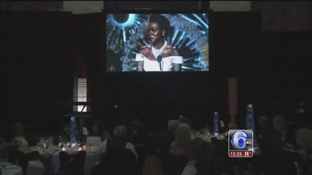 VIDEO: Center City Oscars-party doubles as fundraiser
