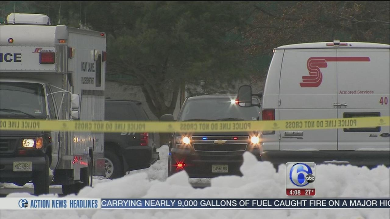 VIDEO: Identities released of men involved in NJ workplace shooting