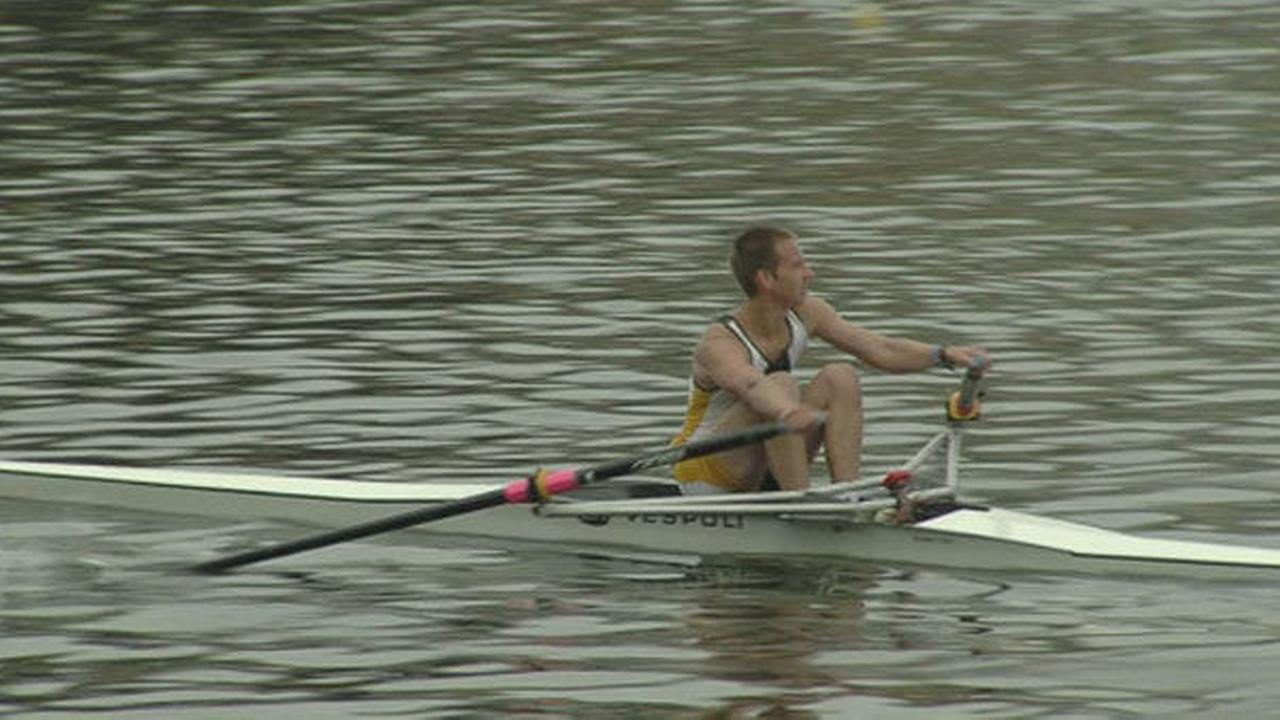 Pictures of 2014 Dad Vail Regatta(WPVI)