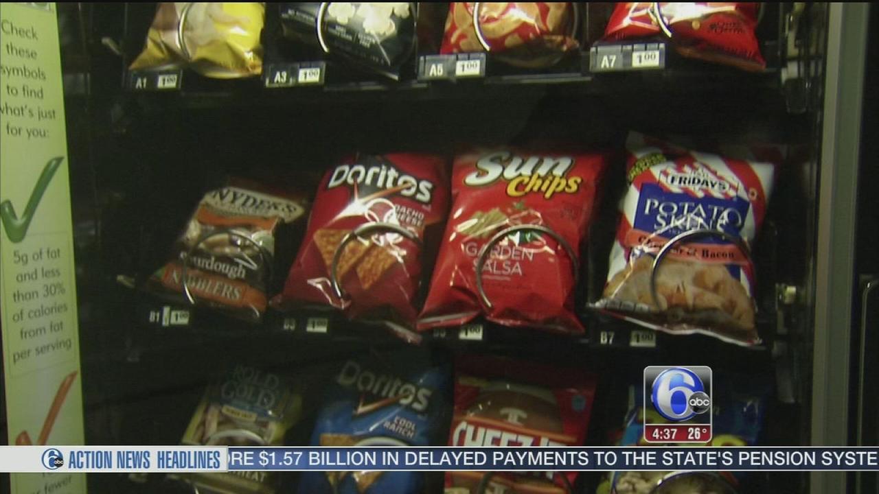 VIDEO: Diet Detours