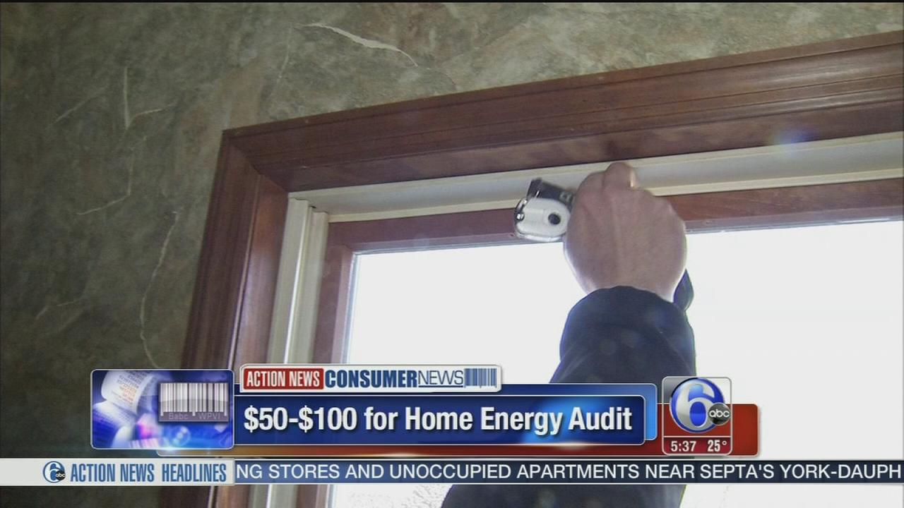 VIDEO: How to avoid those high heating bills