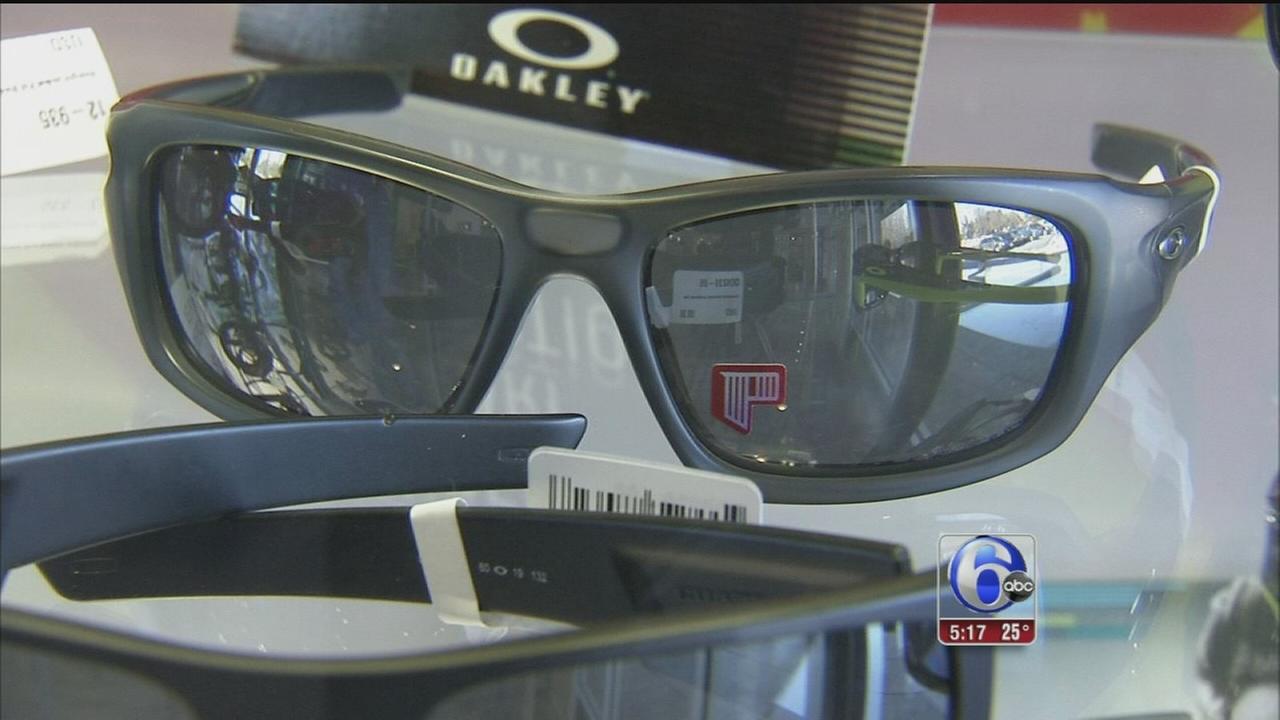 VIDEO: Sunglasses