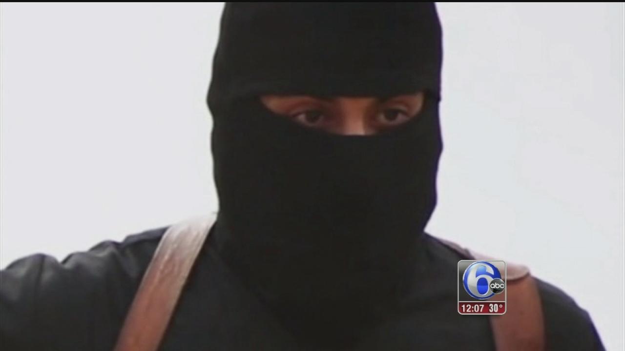 VIDEO: Jihadi John identified