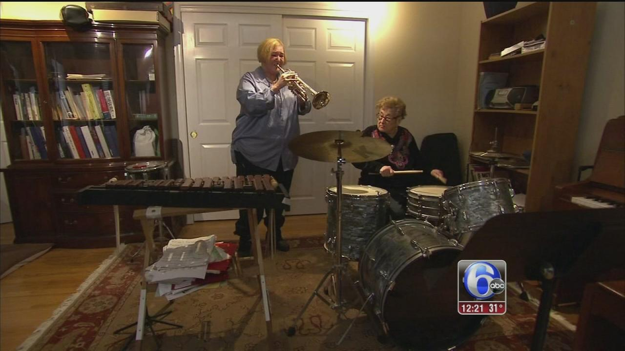 VIDEO: Art of Aging: Family continues the Klezmer tradition