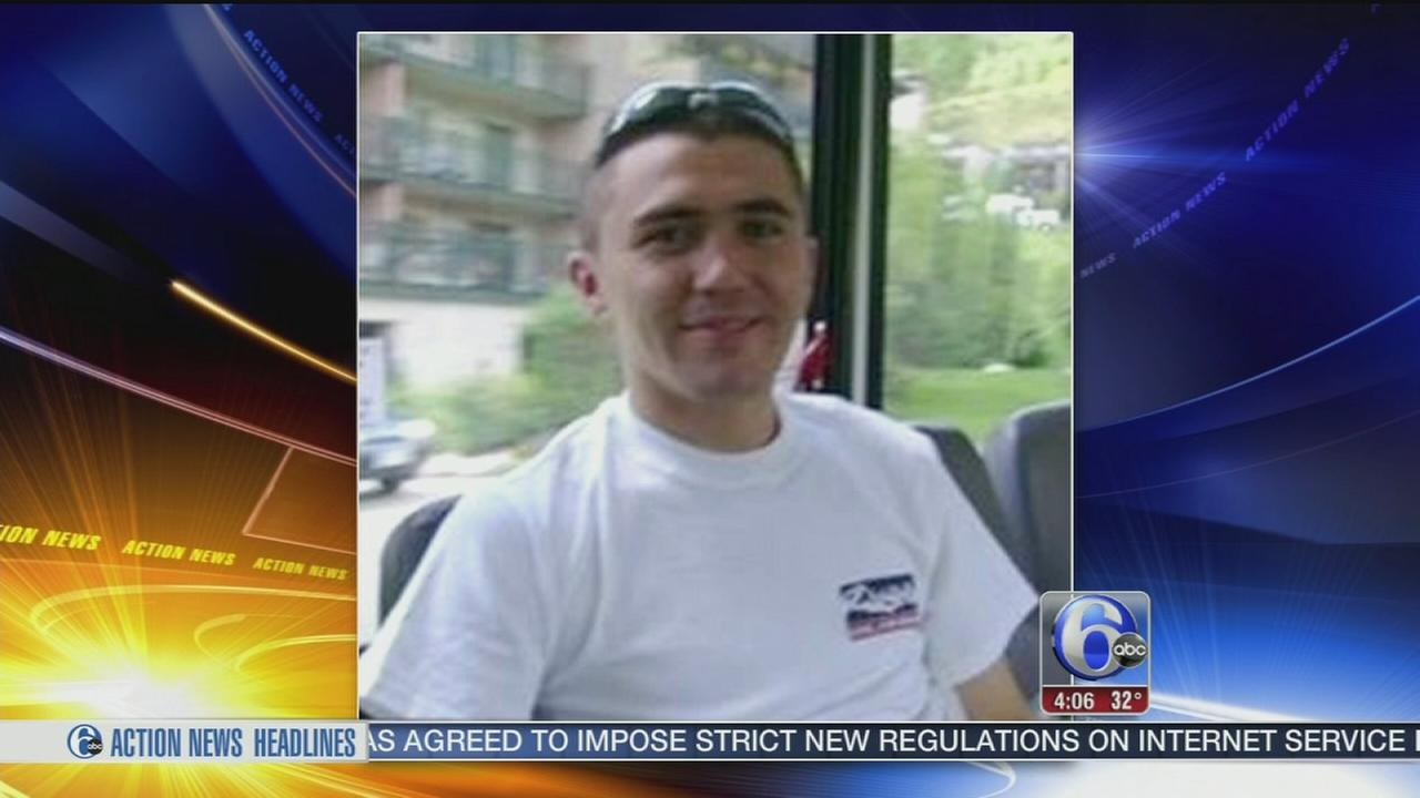 VIDEO: New info on terror suspect with ties to Del., Philly areas