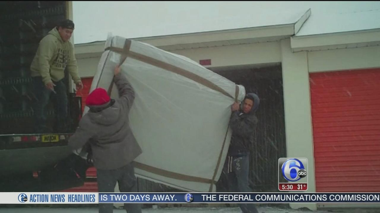 VIDEO: NJ moving company shut down after Action News investigation