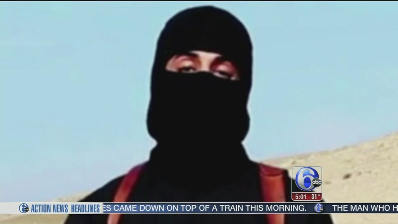 ABC News confirms identity of Jihadi John