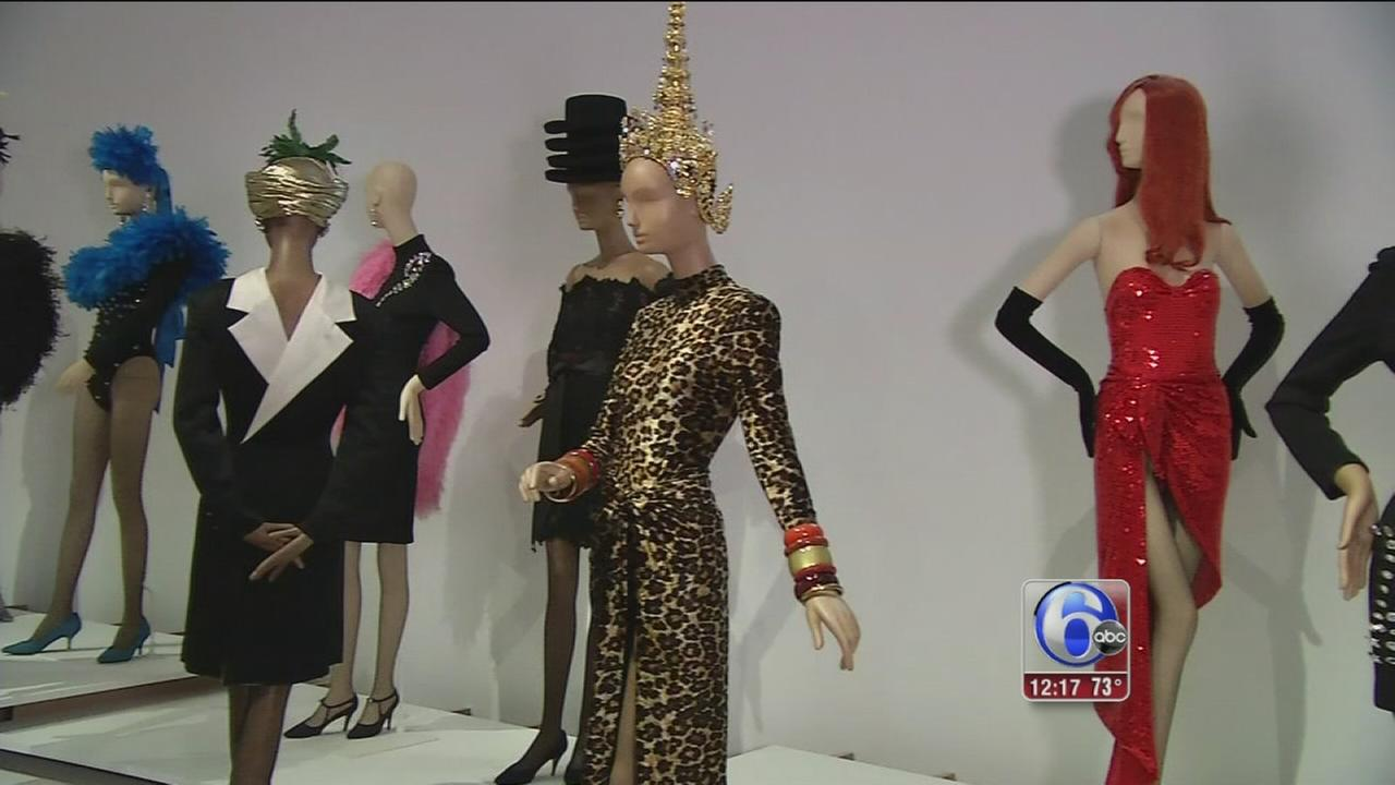 Patrick Kelly: Runway of Love