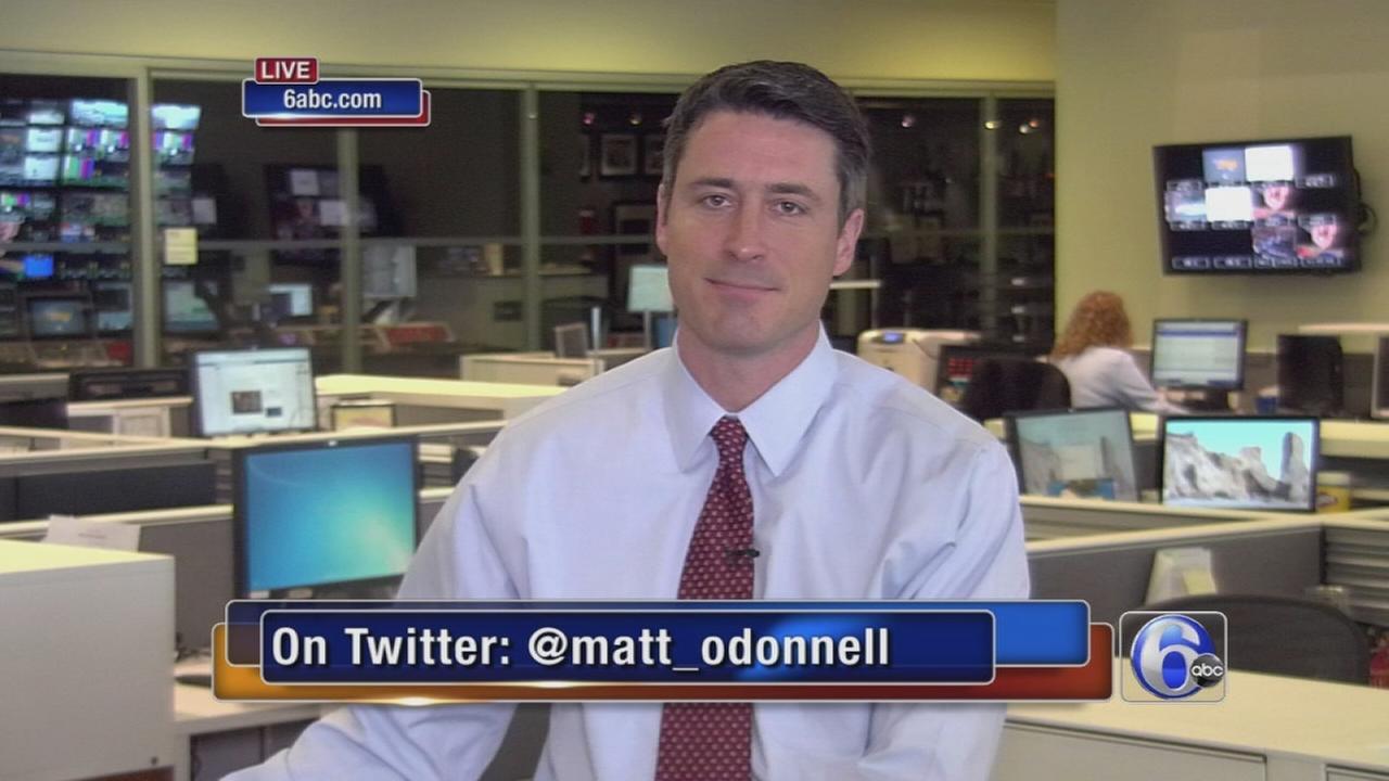 VIDEO: 10am digital update - Feb. 27