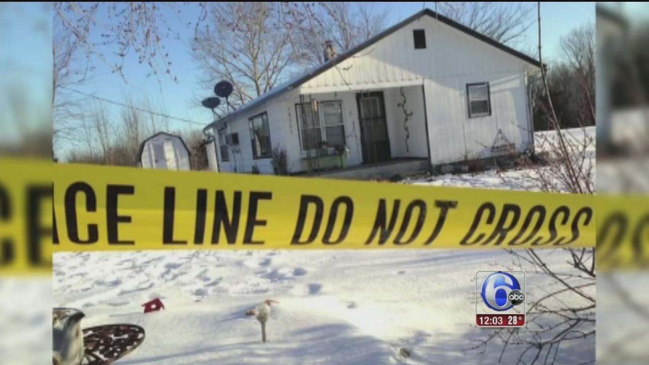 VIDEO: 7 killed, gunman dead in southern Missouri