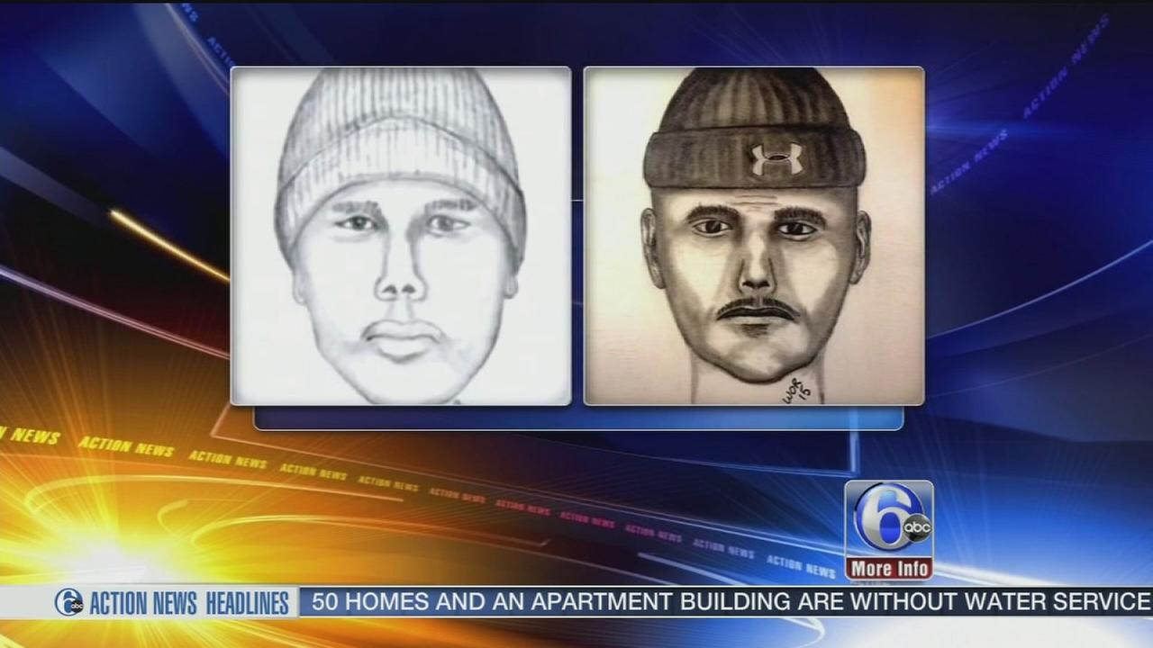 VIDEO: Berks Co. sheriff warns of abduction attempts