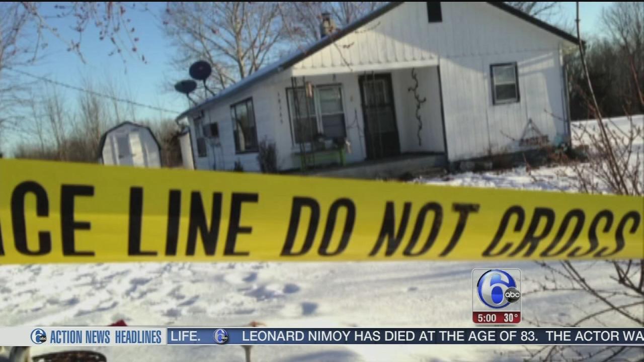 VIDEO: Missouri shootings