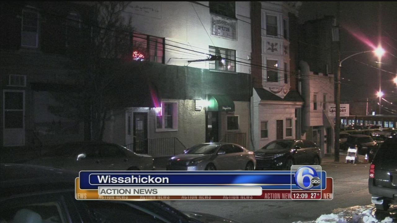 VIDEO: Woman killed