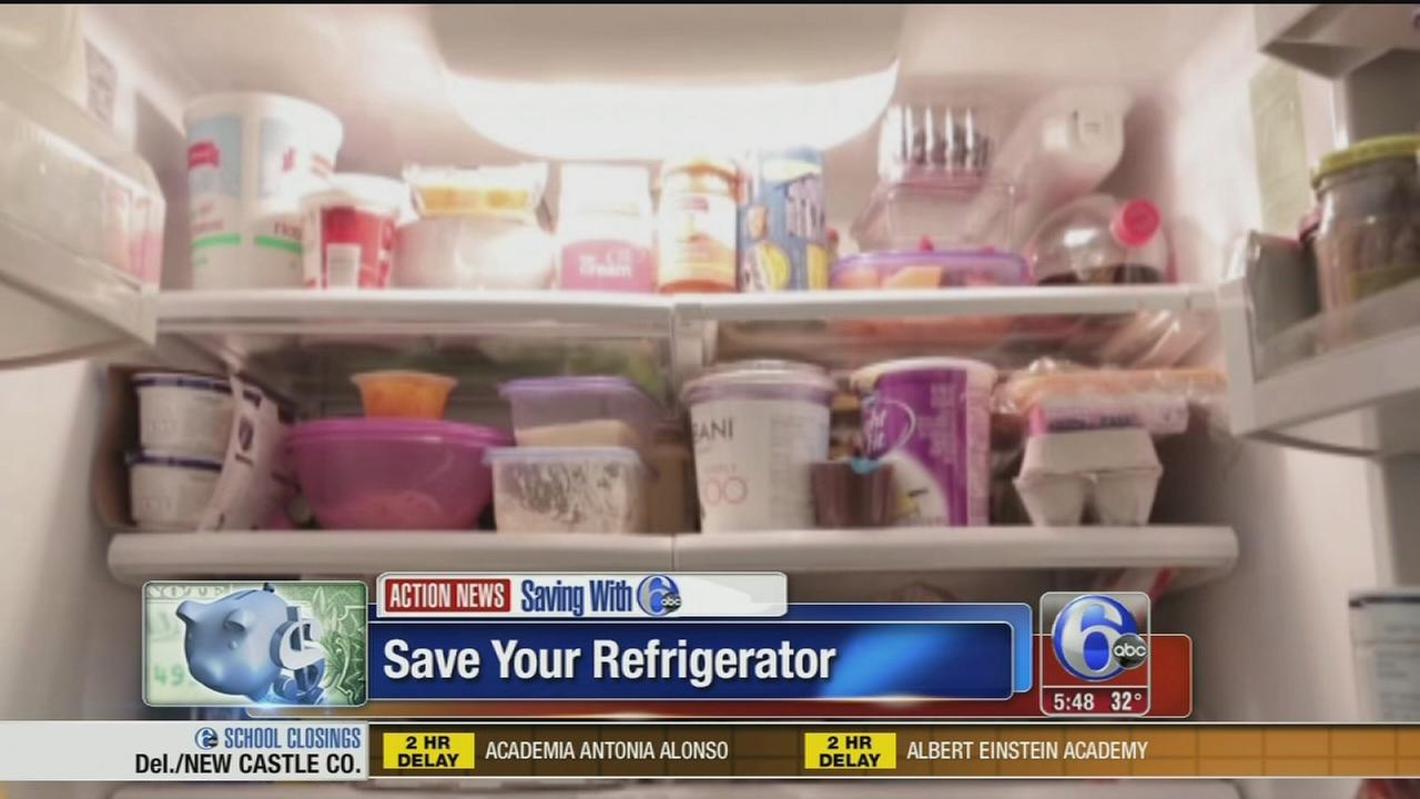 VIDEO: Saving with 6abc - Appliances