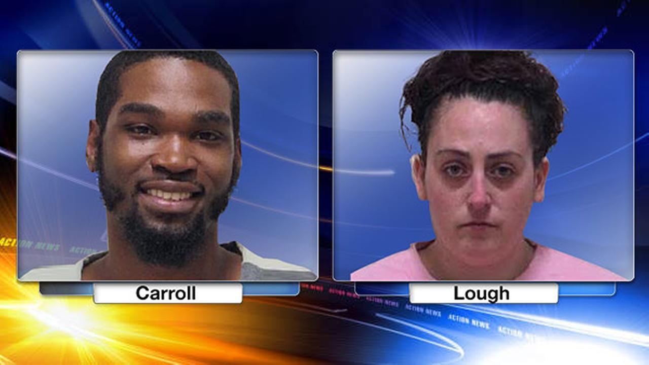 2 arrested in Elkton, Md. Double homicide