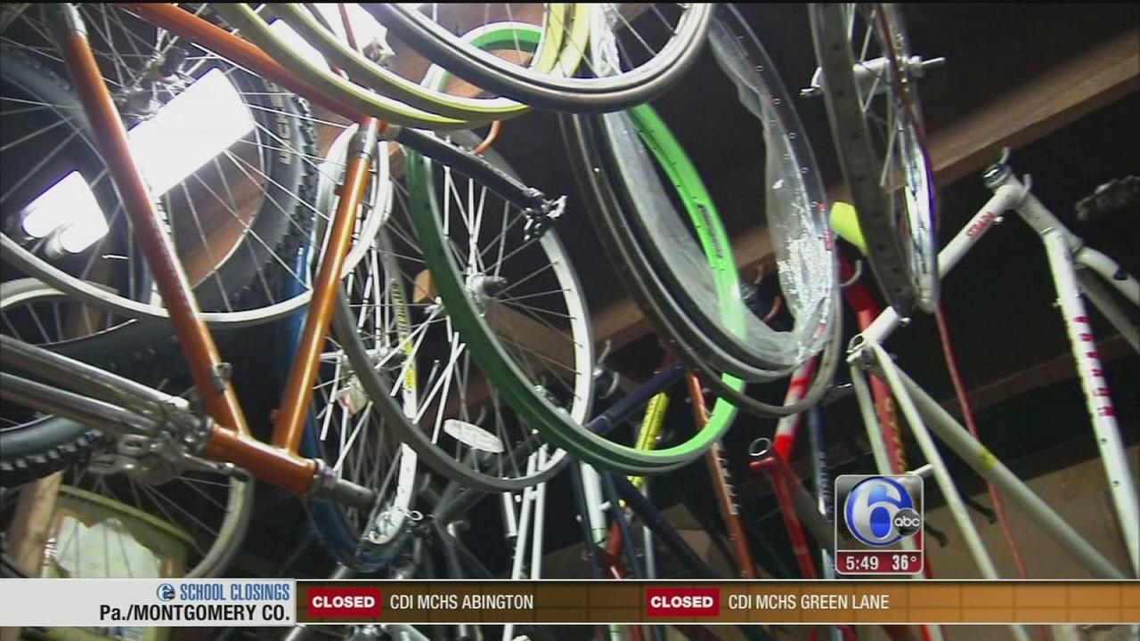 VIDEO: FYI Philly: Bilenky Cycle Works