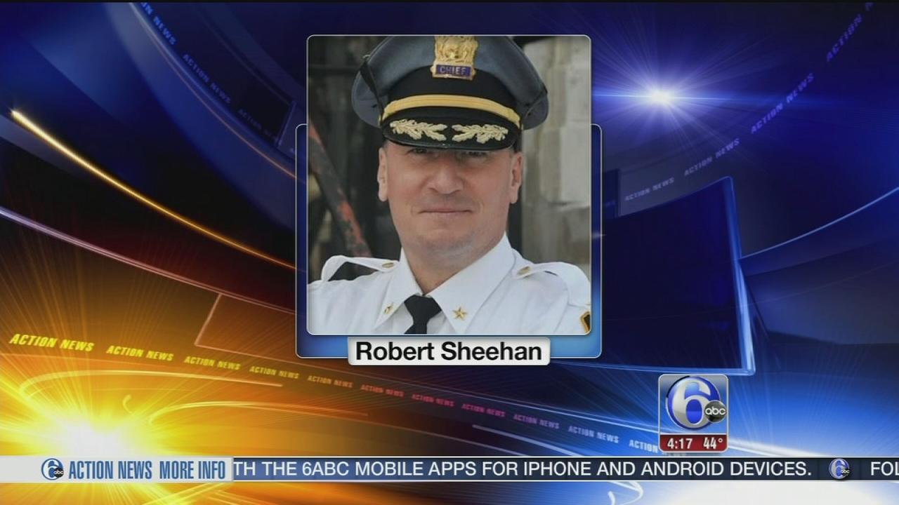 VIDEO: Cape May police chief demoted