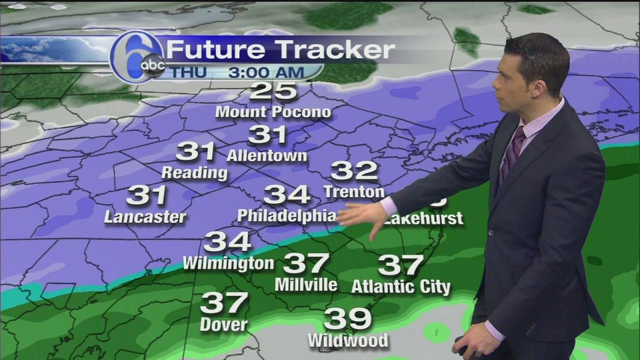 VIDEO: Adam Joseph and AccuWeather
