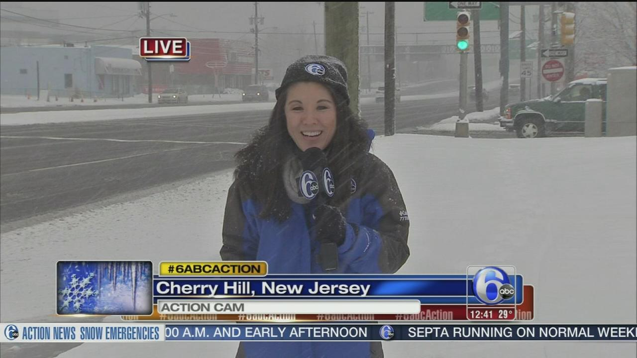 VIDEO: Nydia Han reports