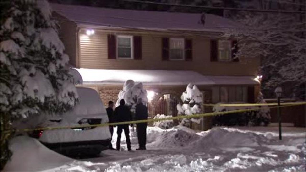 Woman shot dead in Cheltenham Twp., Pa. home