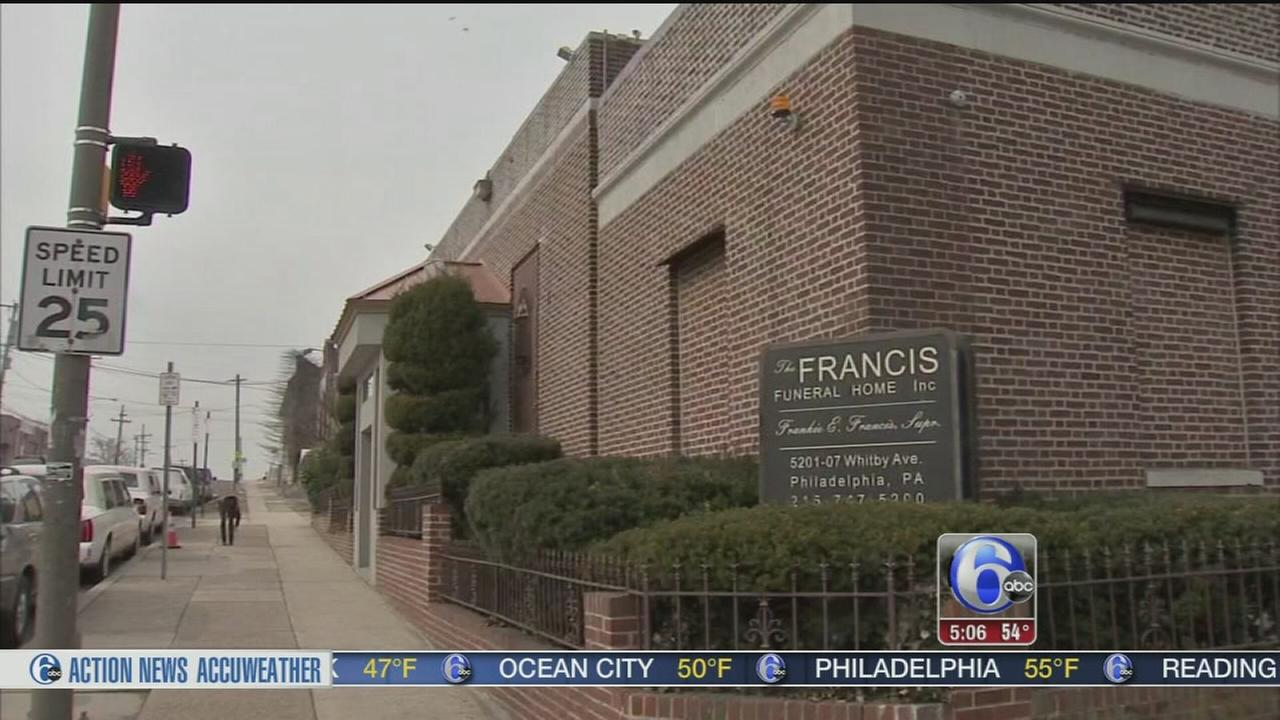 Campagnola Funeral Home Philadelphia Pa Weather