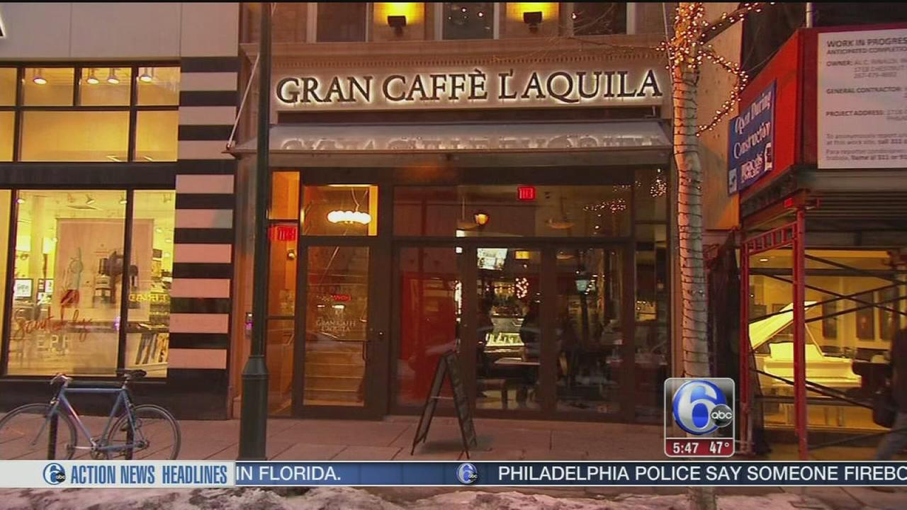 VIDEO: FYI Philly: Gran Caffe LAquila