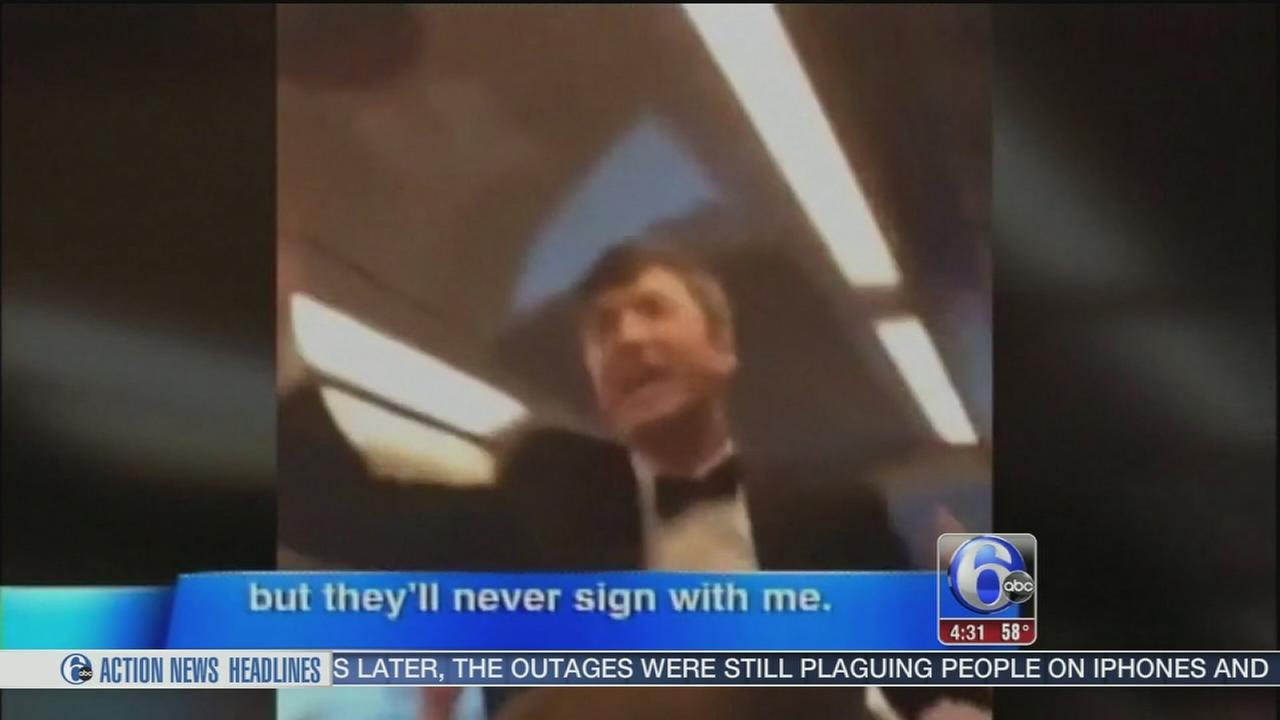 VIDEO: Local students react to fraternity firestorm following racist chant