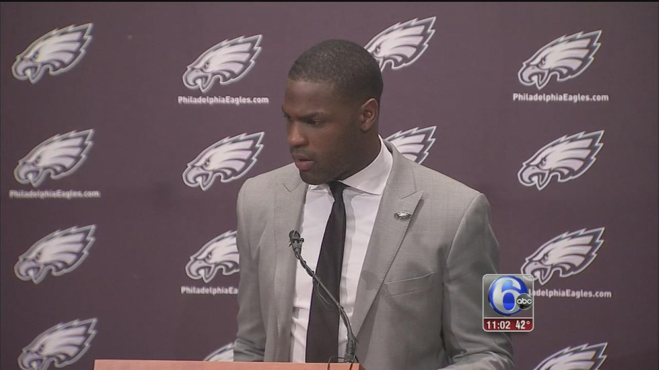 VIDEO: DeMarco Murray
