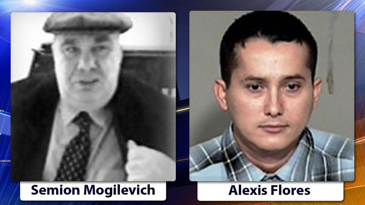2 from Delaware Valley remain on FBI's Top 10 Most Wanted list