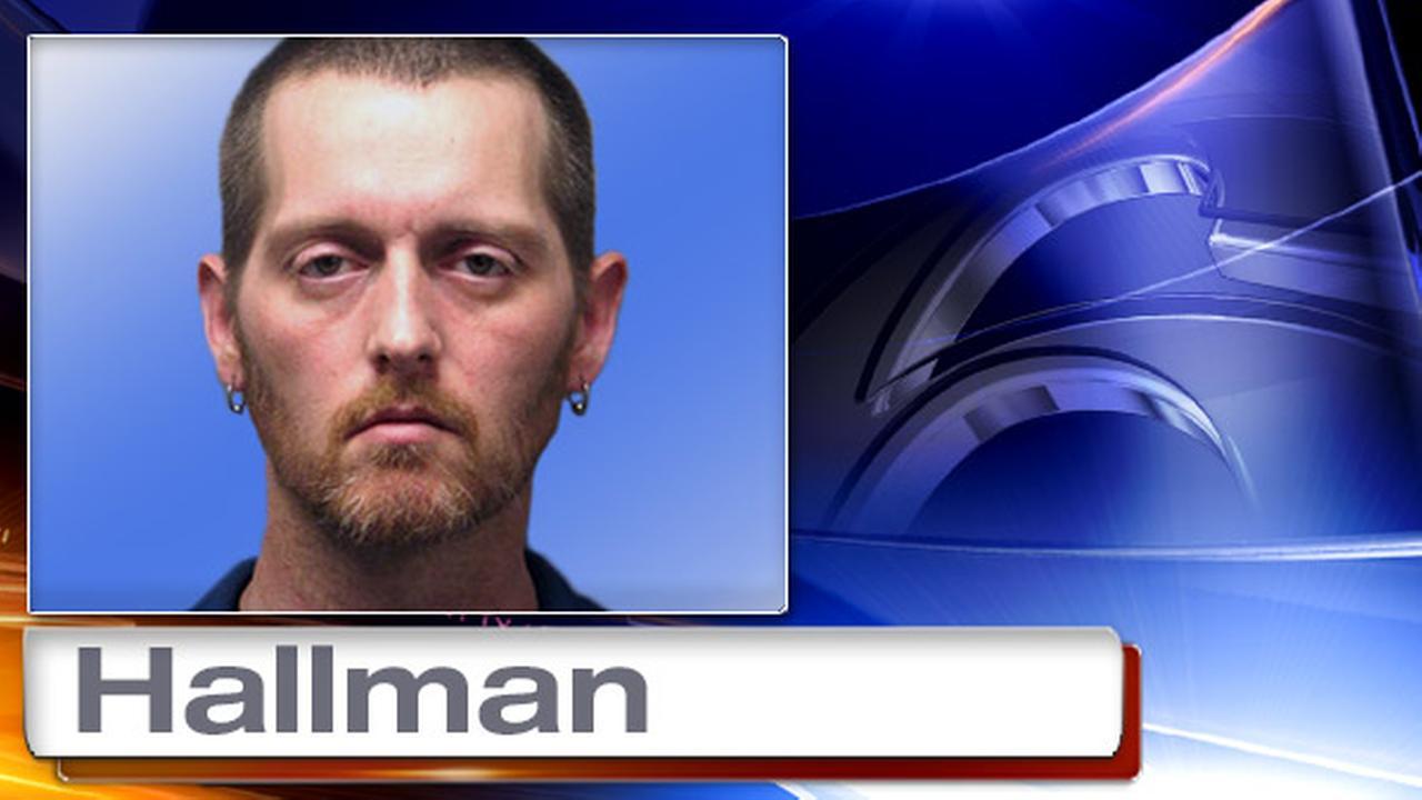Walmart worker stole ammunition, survival gear, police say