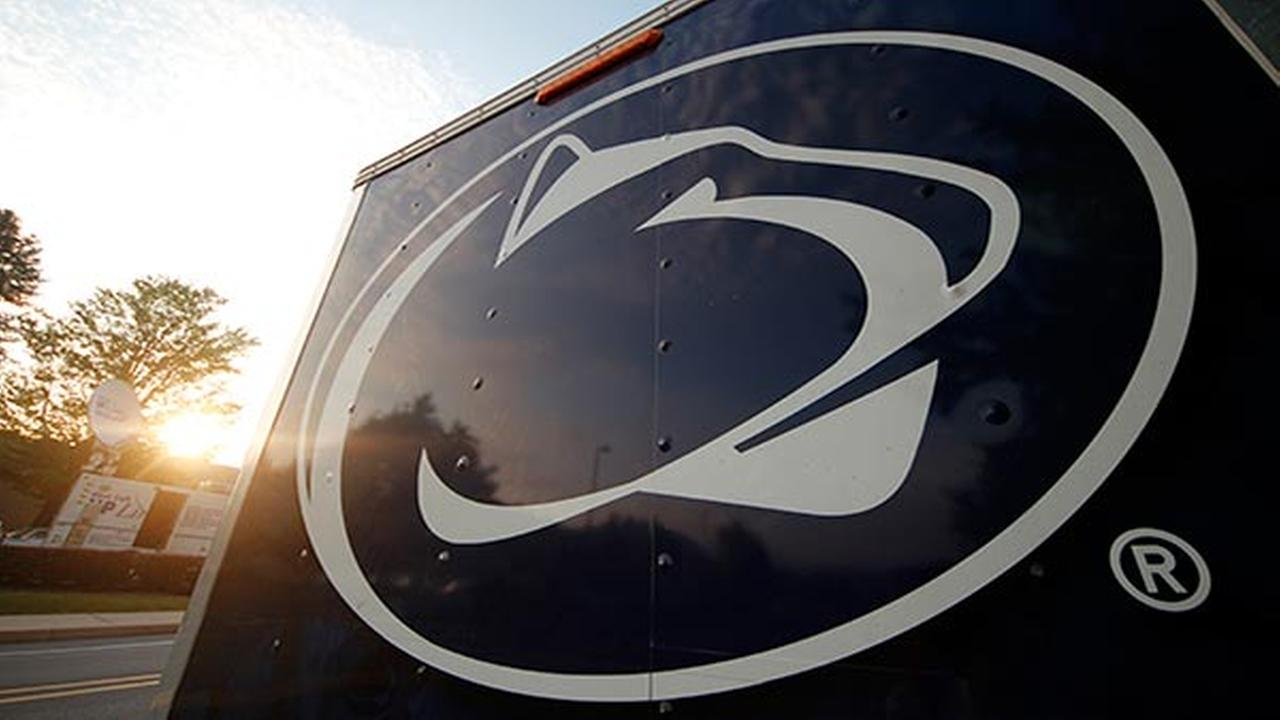 Penn State frat suspended over Facebook page with nude pics
