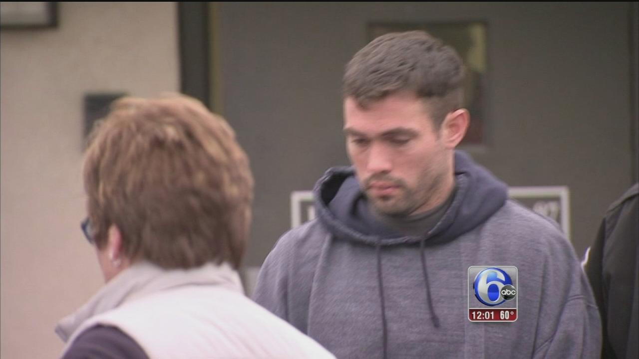 VIDEO: Suspect to stand trial in fatal Exton crash
