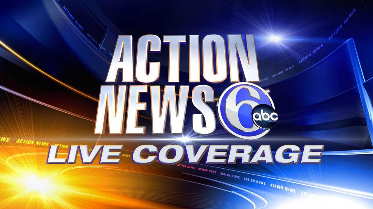 Live Coverage from Action News and 6abc.com