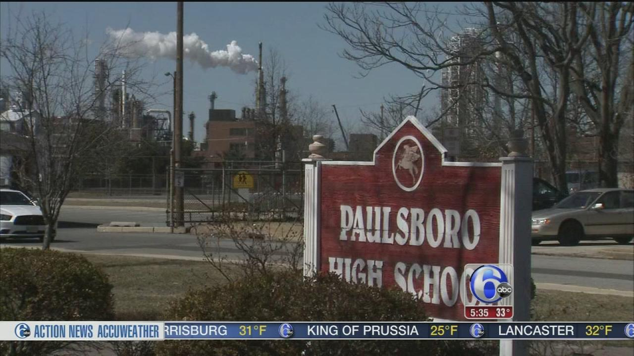 VIDEO: Classes to resume at Paulsboro High School