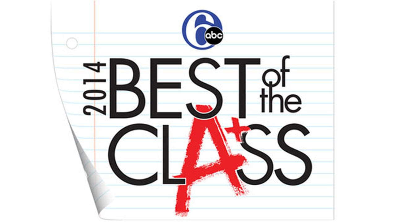 Best of the Class 2014