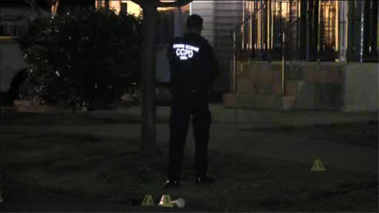 Police investigate 2 stabbings, 1 assault in Camden