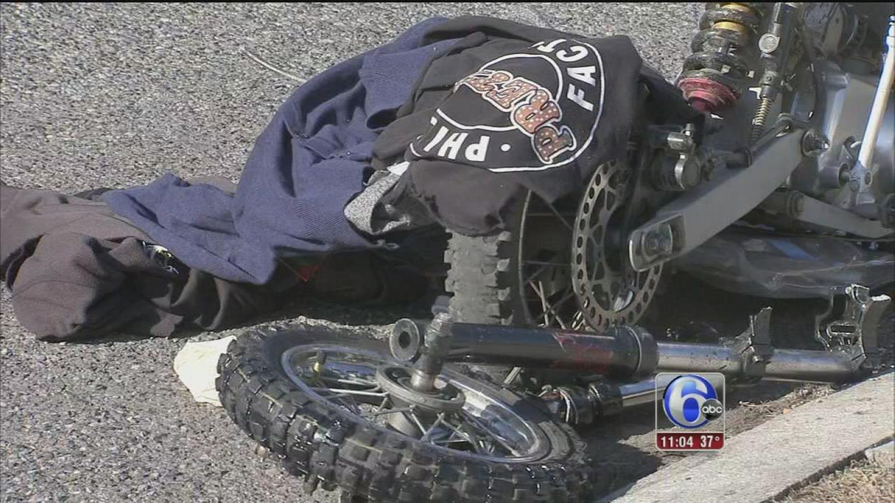1 Dead 1 Hospitalized After Dirt Bike Accident In Mayfair