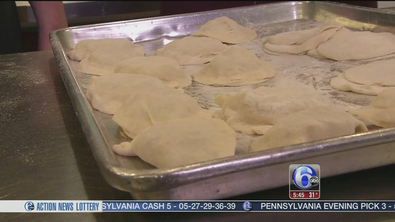 VIDEO: FYI Philly: The Pierogie Kitchen