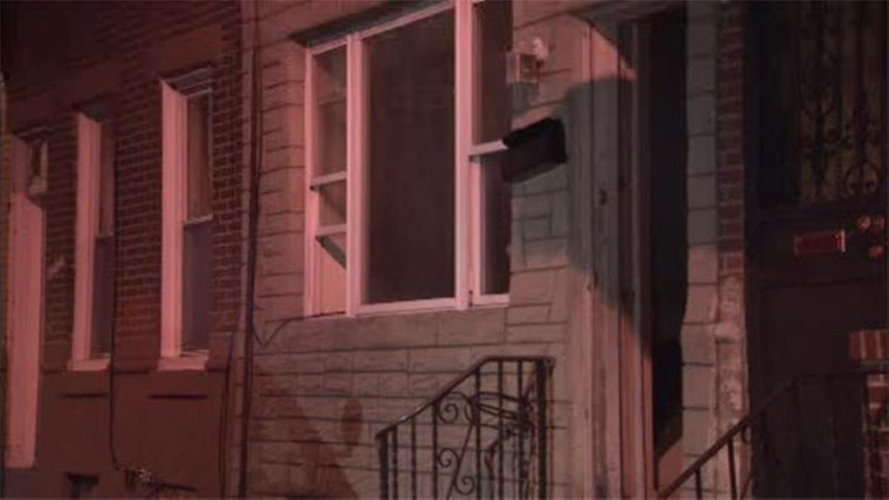 Police investigate home invasion in Point Breeze