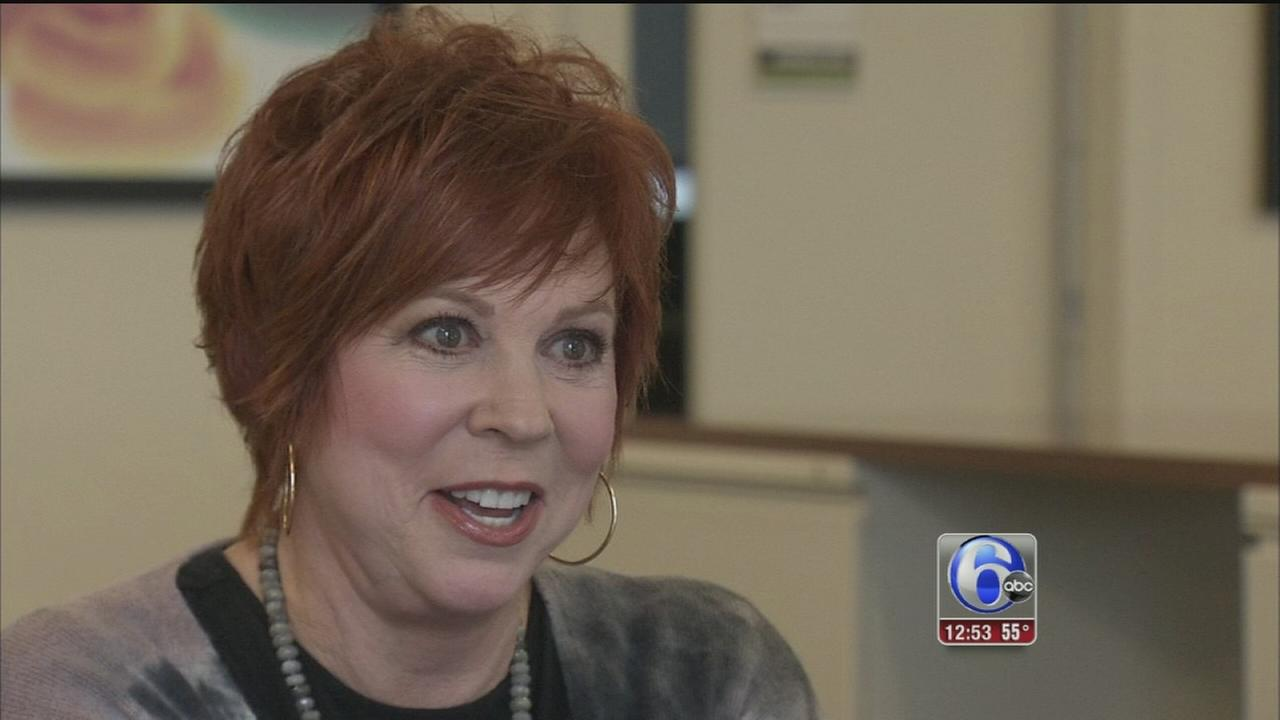 VIDEO: Vicki Lawrence