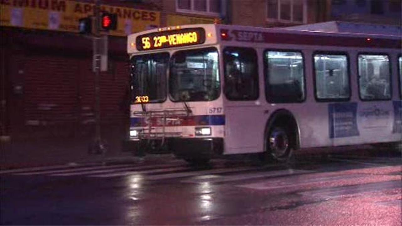 SEPTA bus driver finds girl, 4, alone in Tacony